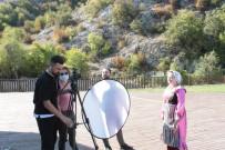 KUZKA Destekli Projelerin Belgesel Filmi Çekiliyor
