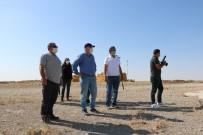 Prof. Dr. Şener Açıklaması 'Hasan Dağı Aktif Bir Volkan'