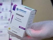 SAĞLıK BAKANLıĞı - Rusya'nın koronavirüs ilacı tescillendi!