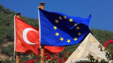 AB'ye kritik Türkiye uyarısı!