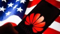 DIŞİŞLERİ BAKANI - ABD Dışişleri Bakanı'ndan Türkiye'ye Huawei uyarısı