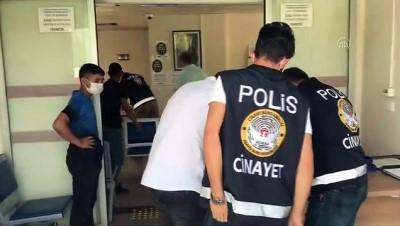 Adana'da Bir Kişiyi Silahla Yaralayan 2 Şüpheli Tutuklandı