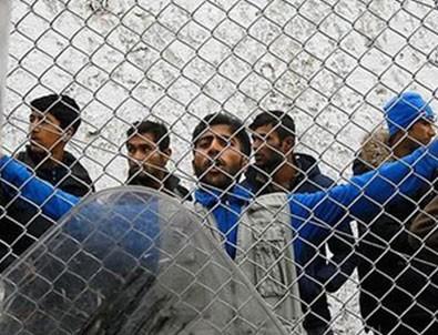 BM'den şaşırtan çağrı! Yunanistan'ı zora sokacak!