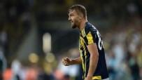 BEŞİKTAŞ - Caner Erkin Beşiktaş'ı icraya verdi