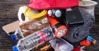 MARMARA DENIZI - Deprem çantası nasıl hazırlanır?