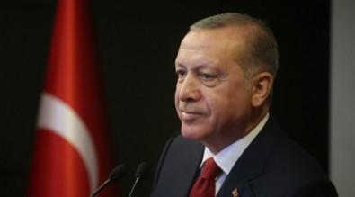 Erdoğan'ın biber şaşkınlığı! 'İlk kez duydum'