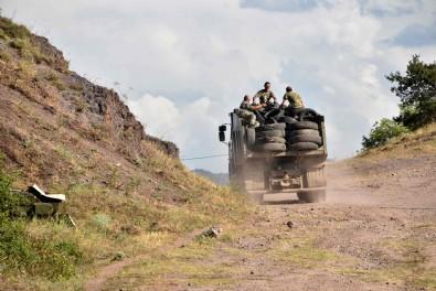 Ermenistan rahat durmuyor! Sınırda gerginlik