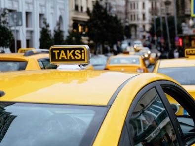 İstanbul'a 6 bin taksi için karar verildi!