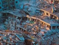MARMARA DENIZI - İşte beklenen İstanbul depreminin asıl boyutu!