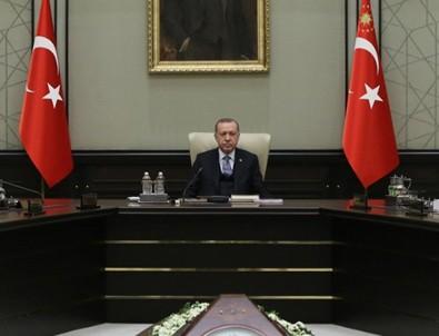 Kritik MGK Başkan Erdoğan'ın liderliğinde toplanacak! İşte masadaki konular