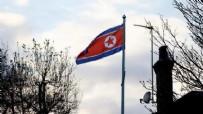 GÜNEY KORELİ - Kuzey Kore, Güney Koreliyi işte böyle öldürdü!