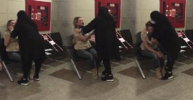 Meral Kaplan duruşma salonunda sinir krizleri geçirdi!