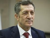 FARKıNDALıK - Milli Eğitim Bakanı canlı yayında cevapladı!