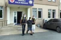 Polise 'Sen Zor Kullan, O Zaman Görüşürüz' Diyen Şahıs Adliyeye Sevk Edildi