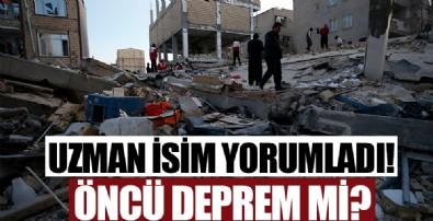 Prof. Dr. Ahmet Ercan, büyük İstanbul depreminin hangi fay kolunda olacağını işaret etti