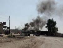 SALDıRı - Resulayn'da terör saldırısı!