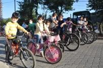 Sıfır Emisyonlu Hareketlilik İçin Çocuklar Pedal Çevirdi