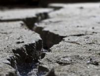 MARMARA EREĞLISI - Uzman isimden deprem açıklaması!