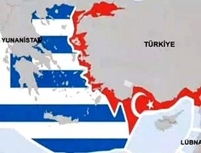 ABD'den Doğu Akdeniz yorumu!