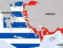 DOĞU AKDENİZ - ABD'den Doğu Akdeniz yorumu!