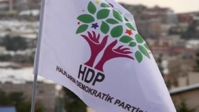 Başsavcılık düğmeye bastı HDP'li o isimler hakkında son karar!