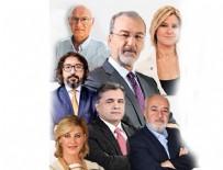 HABER KANALI - BBN Türk TV güçlü kadrosuyla yayın hayatına başlıyor