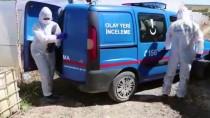 Çatalca'da Bir Kişiyi Döverek Öldürdüğü İddia Edilen 3 Şüpheli Tutuklandı