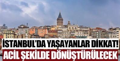 İstanbul'daki depreme ilişkin Bakan Kurum'dan son dakika açıklaması