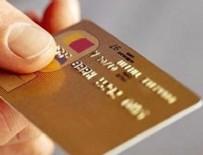 KAYIT DIŞI - Kredi kartında yeni dönem!