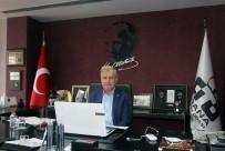Menevşe Açıklaması 'Adana İçin Elimizi Taşın Altına Koyuyoruz'