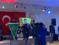 GRUP BAŞKANVEKİLİ - MHP'den CHP'ye tokat gibi sözler!