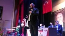 MHP Genel Başkan Yardımcısı Yönter Partisinin Eskişehir Kongresinde Konuştu Açıklaması