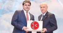MHP İl Başkanı Avcı Açıklaması 'Bu Kongrede Kaybeden Olmayacak'
