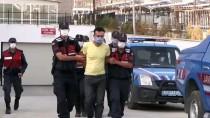 Niğde'de Silah Zoruyla Hayvan Çaldıkları İddia Edilen 2 Kişi Tutuklandı