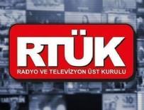 TAHKİKAT - RTÜK'ten Halk Tv açıklaması!