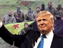 POLİS ŞİDDETİ - Trump kararını verdi! Terör örgütü!