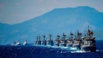 DOĞU AKDENİZ - Bakan Akar'dan Doğu Akdeniz açıklaması!