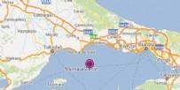 SÜLEYMAN SOYLU - Bakan Soylu'dan çok önemli deprem açıklaması!