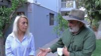 Halil Sezai'nin Darp Ettiği Hüseyin Meriç'ten 'Baltalı Görüntü' Açıklaması