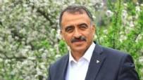 MUSTAFA CANLı - İSTAÇ genel müdürü koronadan öldü