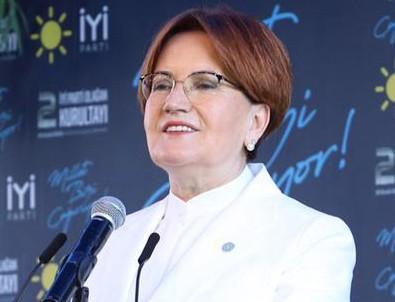 İyi Parti'de liste krizi sürüyor: Akşener'e 'Koray Aydın'a görev vermeyin' ziyareti