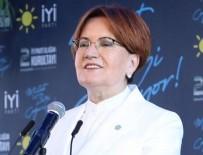 HAYRETTIN NUHOĞLU - İyi Parti'de liste krizi sürüyor: Akşener'e 'Koray Aydın'a görev vermeyin' ziyareti