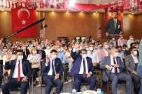 MHP Adana'da Bünyamin Avcı Güven Tazeledi