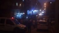 Şanlıurfa'da Türk Bayrağını İndirmeye Çalışan Kişi Tutuklandı