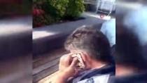 CEP TELEFONU - Taksicilerin öldüğü olayda dehşet veren yeni görüntü