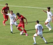 TFF 3. Lig Açıklaması Somaspor Açıklaması 1 - Gölcükspor Açıklaması 0