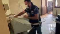 Adana'da Cep Telefonu Kaçakçılığı Operasyonunda 2 Şüpheli Tutuklandı