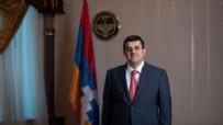 SAVUNMA BAKANLIĞI - Azerbaycan'dan ağır darbe yiyen Karabağ'ın sözde liderinden itiraf: Kaybettik, düzinelerce ölü var