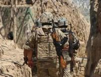 SAVUNMA BAKANLIĞI - Azerbaycan ordusu 6 köyü Ermeni işgalinden kurtardı