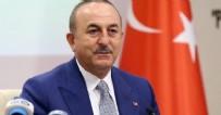 DIŞİŞLERİ BAKANI - Bakan Çavuşoğlu'ndan Azerbaycan açıklaması!
